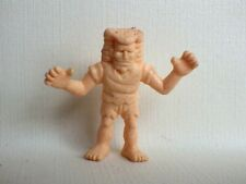 Figürchen Vintage Cosmix Panosh Kinnikuman M. U. S. C. L. E.Man Exogini Flared