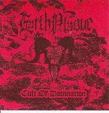 EARTH PLAGUE-CD-Cult of Damnation Pokolgep Immortal Mgla Behemoth