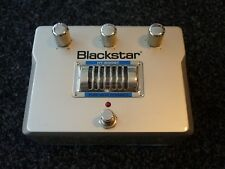 White Lies owned-Blackstar HT Boost Pédale-BT-1 Pure Valve Dynamics