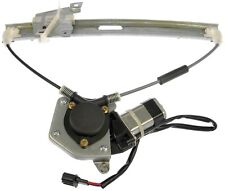 Power Window Motor and Regulator Assembly Rear Right Dorman 748-618