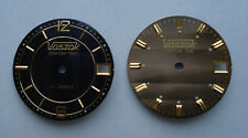 DIAL FOR RUSSIAN USSR VOSTOK KOMANDIRSKIE WATCH (28 mm) Lot of 2