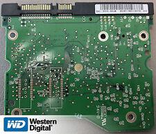 """WD4000YR-01PLB0 400GB PCB P/N: 2061-701310-C00 AB 3.5"""" SATA Caviar RE2"""
