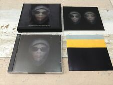 PET SHOP BOYS - ALTERNATIVE LIMITED EDITION 1995 2 x CD BOX SET LENTICULAR COVER