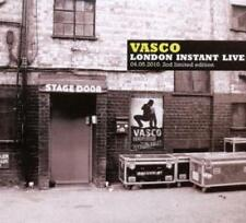 Vasco London Instant (Live 04.05.2010) von Vasco Rossi (2010)
