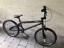 Haro ZX 20 BMX Bike