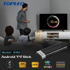 X96S Amlogic S905Y2 2GB 16GB android 8.1 HDR amazon mini tv fire stick