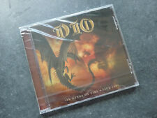 NEU & OVP Ronnie James Dio LIVE CD - On Wings of Fire 1983 in Concert KASTCD001
