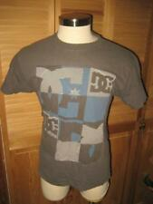 DC Shoes Logo T Shirt L Mint