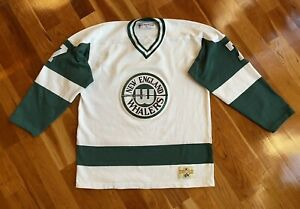 New England Whalers Jersey