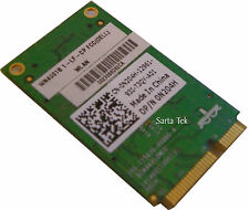Original Dell Mini PCIe Wireless card N204H Broadcom BCM94312MCG