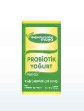 PROBIOTIC YOGURT STARTER CULTURE MAYA YEAST Make Your Own Yoghurt