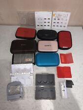Nintendo DS Gameboy Accessories Job Lot