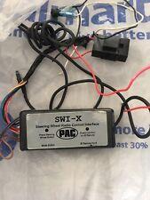 PAC Steering Wheel Radio Control Interface SWI-X Car Auto Audio Electronics