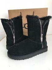 UGG MARICE Women's Boots, (Model: 1019633), schwarz, Gr. 39, NEU