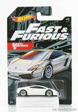 Articoli di modellismo statico Hot Wheels Scala 1:64 Lamborghini