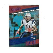 Patriots Adrenalyn XL NFL Randy Moss #ES19