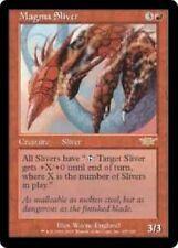 Magma Sliver Legions MtG LP