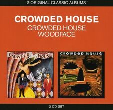 Crowded House - Classic Albums [New CD] Portugal - Import