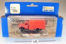 Roco 1/87 Nr. 1698 Oprel Blitz Feuerwehr Starnberg OVP #788