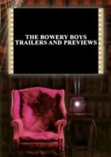 The Bowery Boys Trailers and Previews [New DVD]