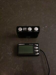 HKS EVC 4 EBC Electronic Boost controller Black Edition - MINT