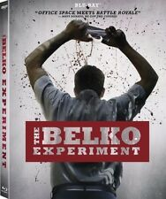 The Belko Experiment [New Blu-ray] Ac-3/Dolby Digital, Digital Theater System,