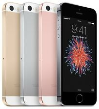 Apple iPhone SE *All Colors* 16GB 32GB 64GB 128GB Verizon Unlocked *Refurbished*
