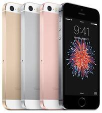 Smartphone Apple iPhone se * Todos los Colores * 16 GB 32 GB 64 GB 128 GB Verizon DESBLOQUEADO * restaurado *