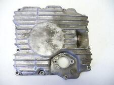 #3098 Yamaha XJ550 XJ 550 Seca Oil Pan & Magnetic Drain Plug