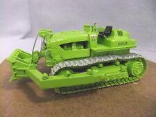 Black Rat Model TC12 Euclid Terex Pusher Dozer TC 12 GREEN 1:48 NMIB (#1)