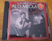 AL DI MEOLA - SPLENDIDO HOTEL!!  (REMASTERED)