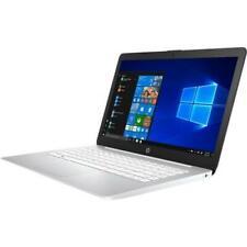 HP Stream 14 14  Laptop AMD A4 4GB RAM 32GB eMMC Diamond White - AMD A4-9120e Du