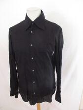 Chemise Dolce & Gabbana Noir Taille L à - 69%