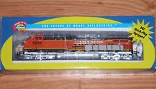 ATHEARN 79829 AC4400 BNSF 5603 DCC INSTALLED