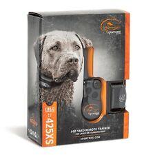 SportDOG X-Series Stubborn Dog E-Collar Family Remote Trainers with Collars