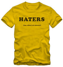 T-shirt /Maglietta Haters  Kraz Shop