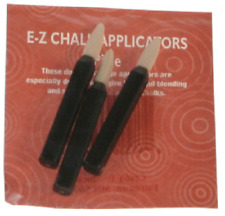 Craf-T E-Z Chalk Applicators - Anpixie - Pack of 3 - Scrapbooking