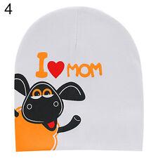 Cute Toddler Infant Baby Kids Boy Girl Soft Warm Hat Cap Beanie Cotton Popular