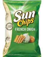 Sun Chips Multigrain Snacks French Onion Flavor, 7.5 Ounce (Pack of 3)