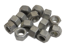 1928-34 Ford 4cyl complete set of 14 correct head stud nuts Model A B B-6064-HDW