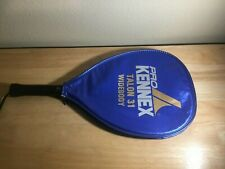 """Pro Kennex Talon 31 Racquetball Racquet Wide Body (with cover) - 3 7/8"""" grip"""