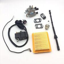 FS250 FS250R FS120R FS200 Gasgriff Griff passend für Stihl FS120 FS200R