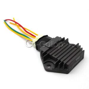 Voltage Regulator Rectifier For Honda CBR250 CBR600 F2 F3 900 RR 1100XX