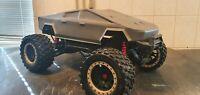 New Unbreakable body for Traxxas XMaxx Tesla CyberTruck
