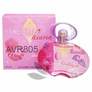 Salvatore Ferragamo Incanto Heaven 100ml Women Tester