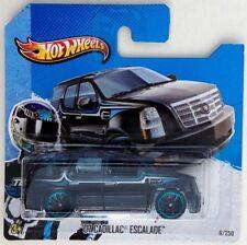 Modellini statici di auto, furgoni e camion Hot Wheels per Cadillac