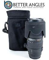 SONY A Minolta AF Sigma DG 70-200mm f2.8 II APO HSM EX Macro Lens-Risk Free!