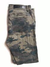 Elwd 32x32  Camo Pants