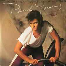 """PAUL YOUNG - I'm Gonna Tear Your Playhouse Down (12"""") (VG++/VG+)"""
