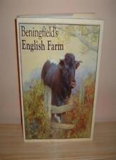 Beningfield's English Farm,Gordon Beningfield